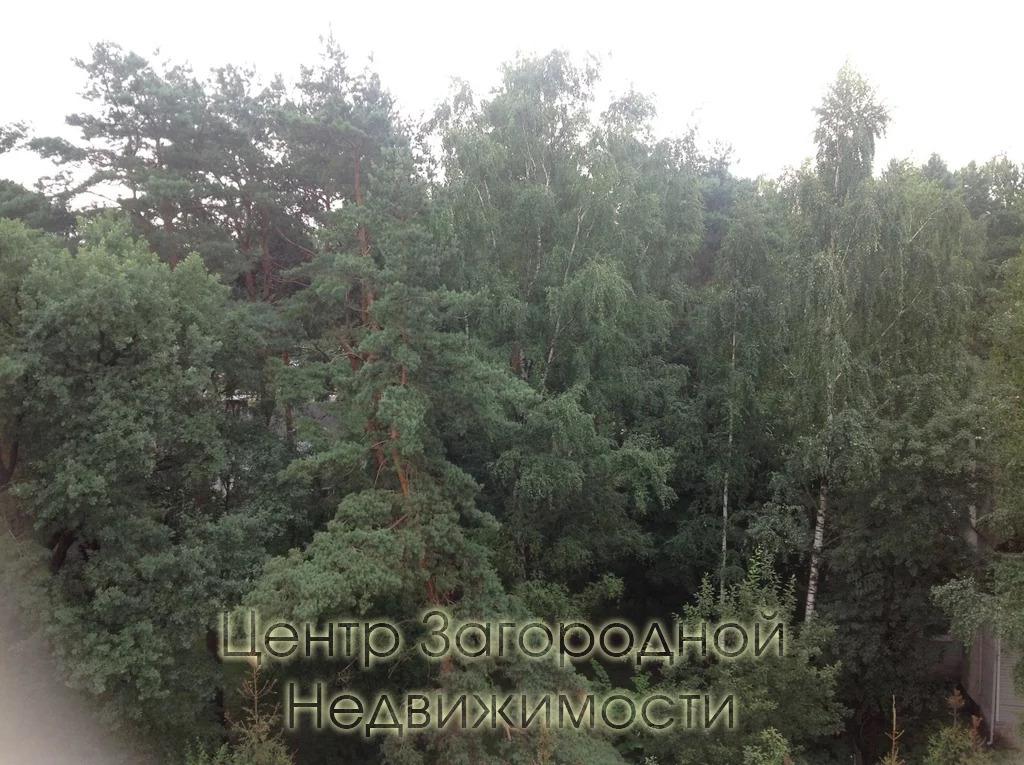 Продам 5-к квартиру, Москва г, Рублевское шоссе 60к1 - Фото 10