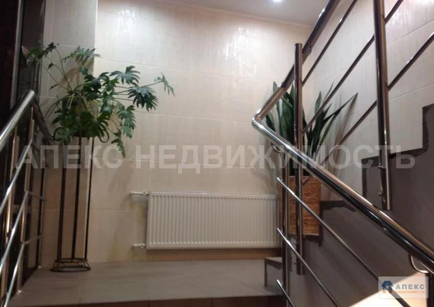 Аренда офиса 232 м2 м. Добрынинская в бизнес-центре класса В в . - Фото 4