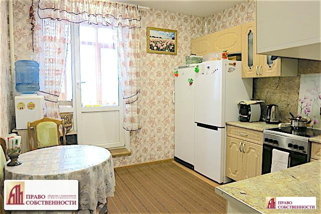 2-комнатная квартира в новом доме г. Раменское - Фото 1