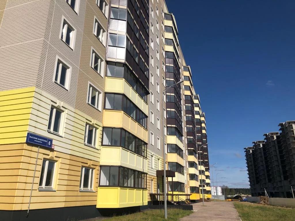 Продажа квартиры, Малые Вяземы, Одинцовский район, 6 - Фото 2