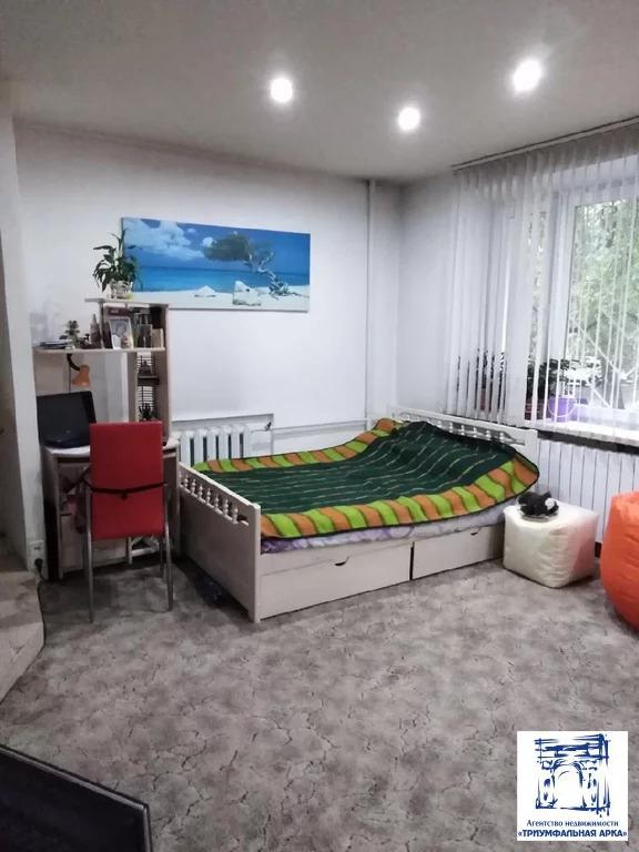 Продажа квартиры, м. Измайловская, Ул. Никитинская - Фото 1