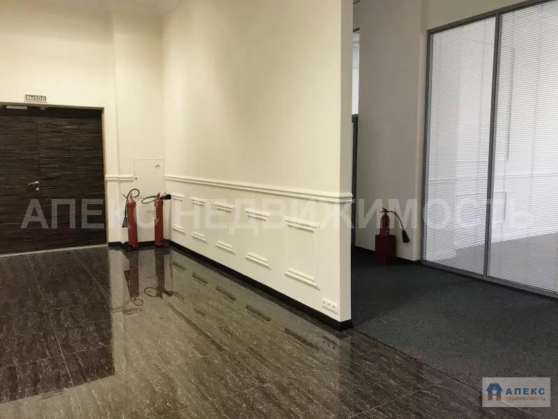 Аренда офиса 479 м2 м. Савеловская в бизнес-центре класса В в . - Фото 3