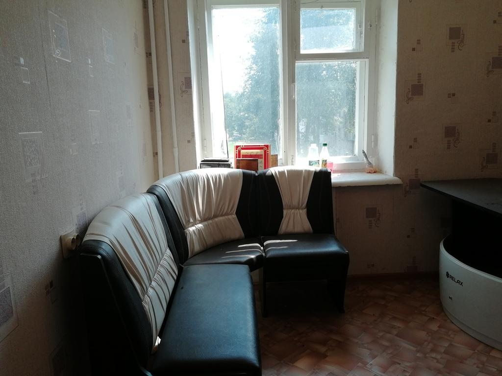 Продам однокомнатную квартиру в Редкино - Фото 11