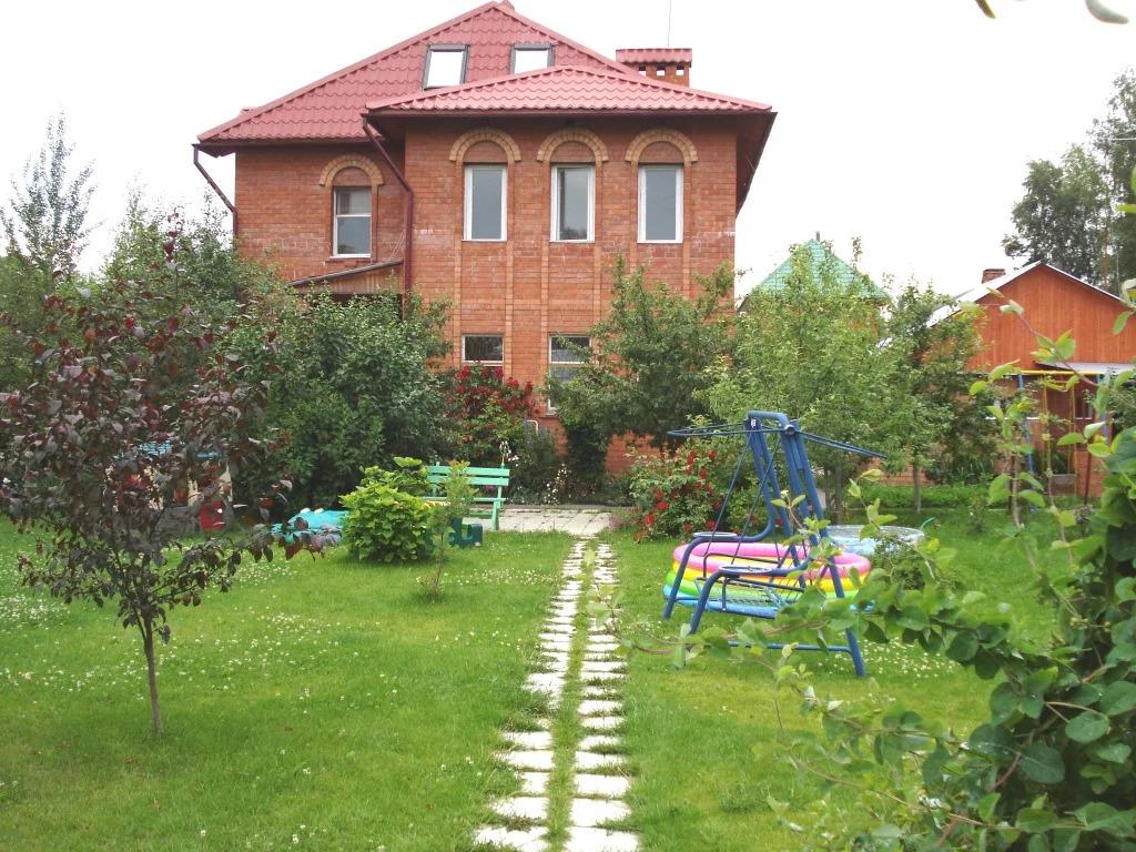 Продажа дома, Сидоровское, Одинцовский район, Ул. Западная - Фото 0