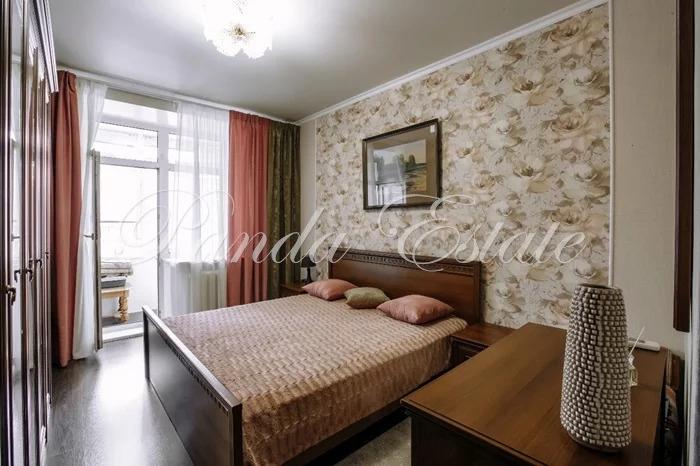 Продажа квартиры, м. Менделеевская, Ул. Миусская 1-я - Фото 25