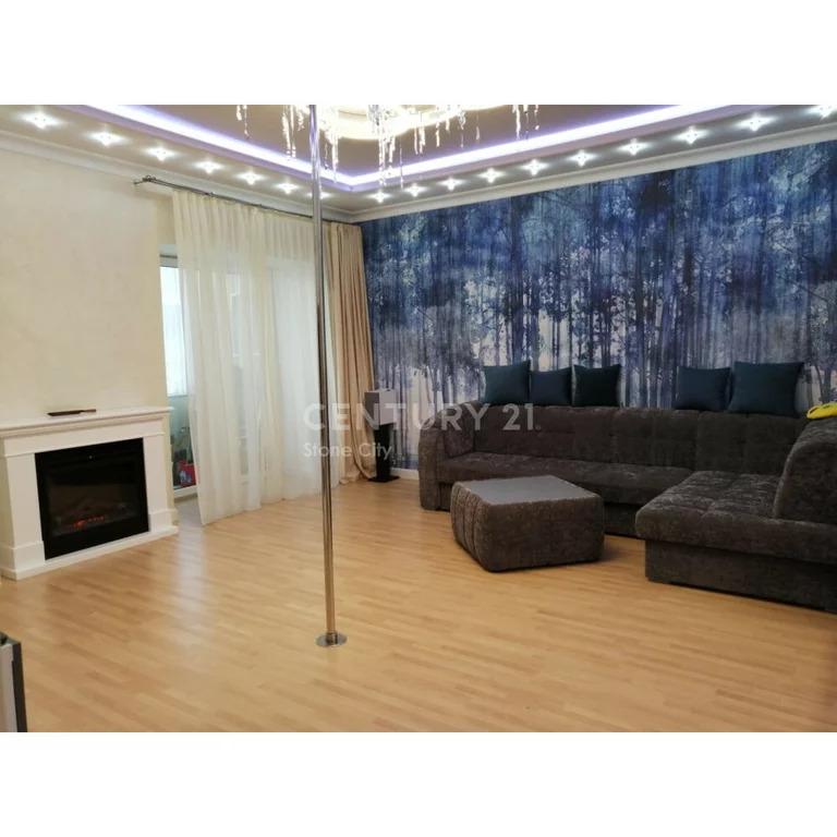 4 х комнатная квартира Салимжанова 15 - Фото 5