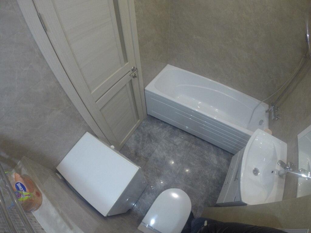 Новая однокомнатная квартира в монолитном доме - Фото 6