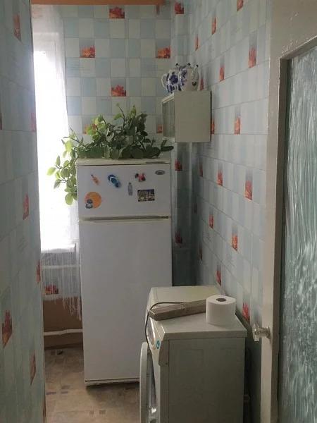 Сдается в аренду квартира Московская обл, г Домодедово, поселок . - Фото 6