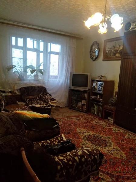 Продается квартира г Москва, Хорошёвское шоссе, д 19 - Фото 4