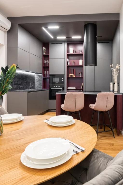 Продается большая трехкомнатная квартира, м. Белорусская, или Улица . - Фото 3