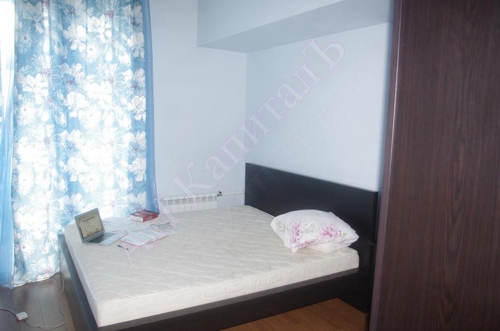Двухкомнатная квартира 55 кв.м. г. Москва Проспект Мира дом 112 - Фото 4