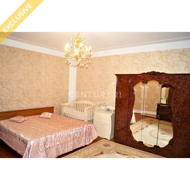 Продажа частного дома в пос. Н.Кяхулай, 280 м2, з/у 5 соток - Фото 6