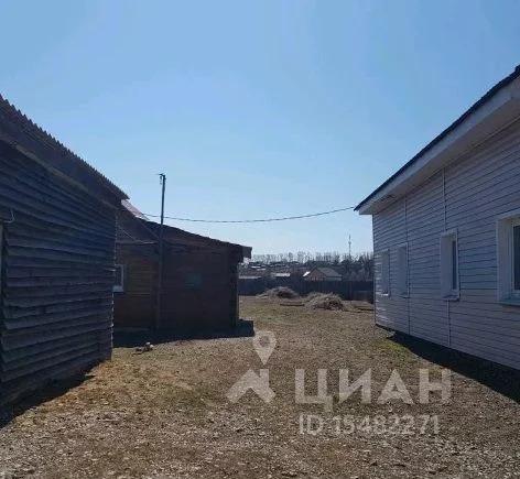 Дом в Иркутская область, Киренск Речная ул. (100.0 м) - Фото 1