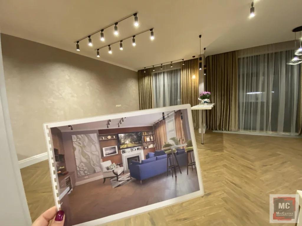 Продажа квартиры, Архитектора Щусева - Фото 3