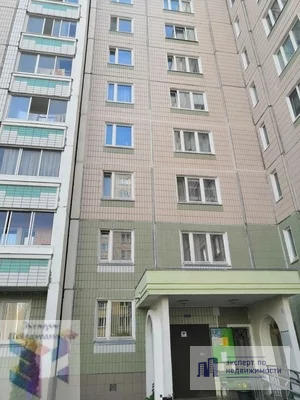 Трехкомнатная квартира в Подольске - Фото 18