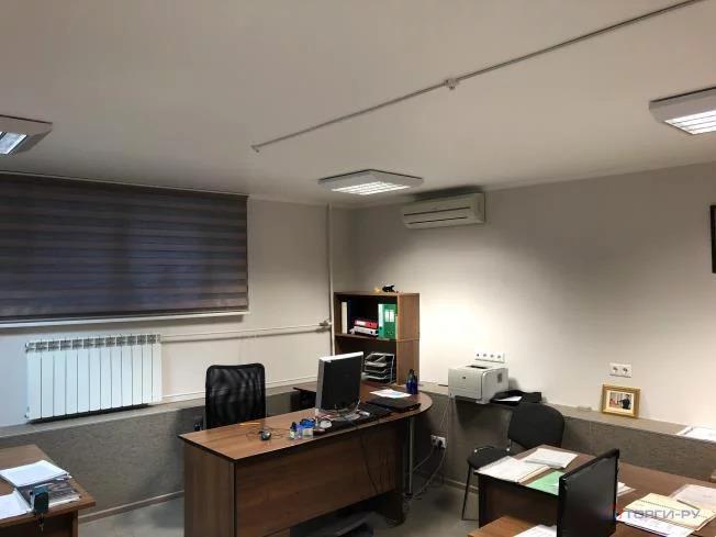 Продажа офиса, Сивцев Вражек пер. - Фото 1