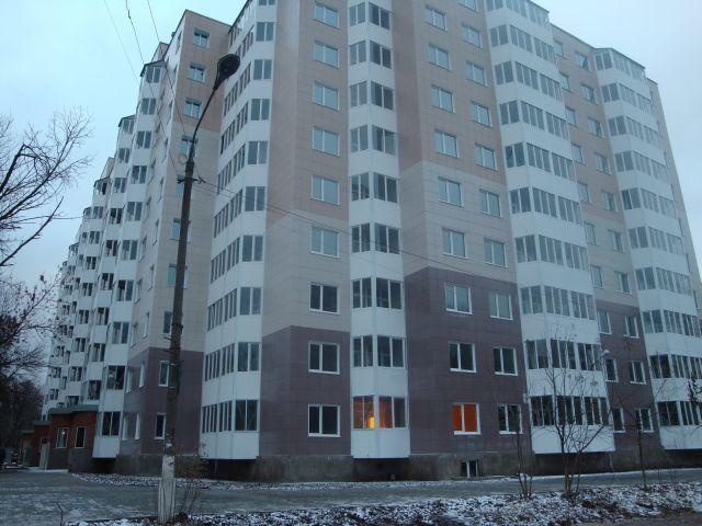 Продам 2-к квартиру, 52м, в новом доме - Фото 0