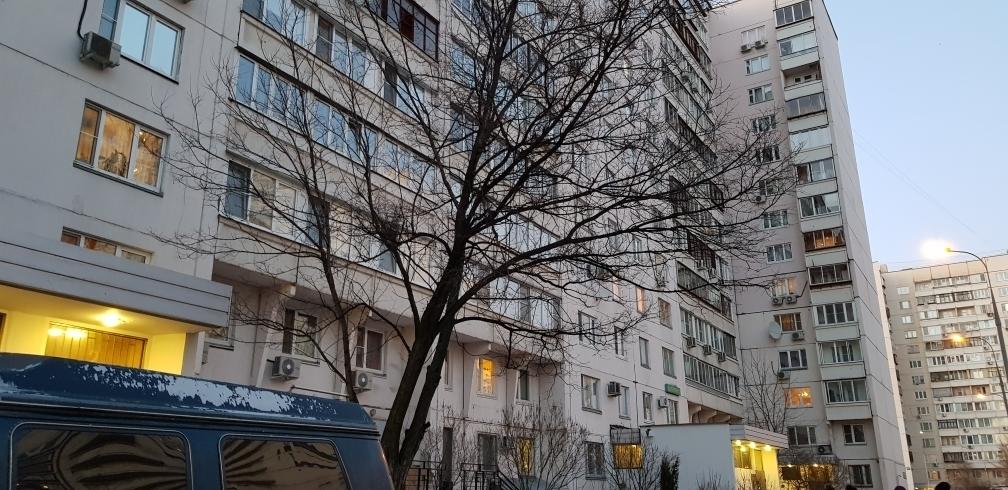 4-х комнатная квартира м.Братиславская - Фото 0