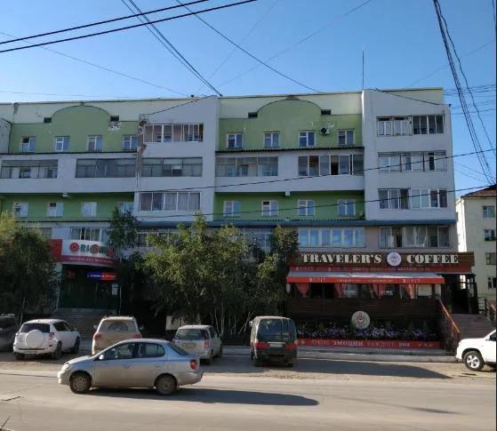 Продажа квартиры, Якутск, Ленина пр-кт. - Фото 10