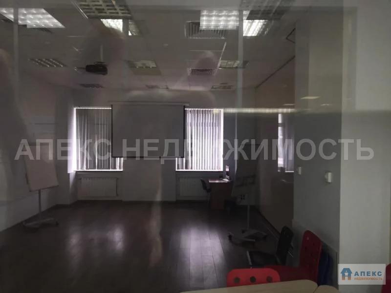 Аренда помещения 5776 м2 под офис, банк м. Кожуховская в бизнес-центре . - Фото 5