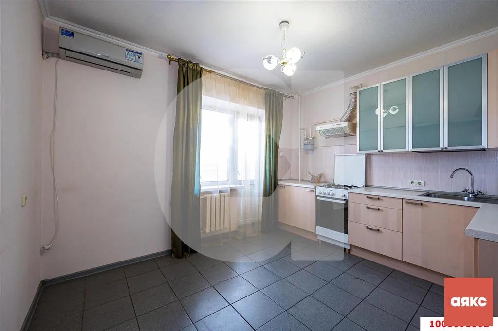Продажа квартиры, Краснодар, Ул. Черкасская - Фото 6