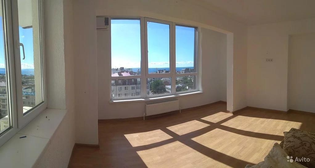 Квартира с ремонтом в новом доме в Новороссийске - Фото 1