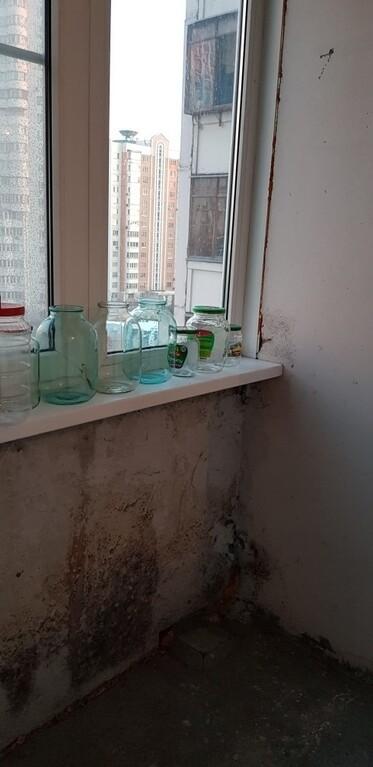 4-х комнатная квартира м.Братиславская - Фото 15