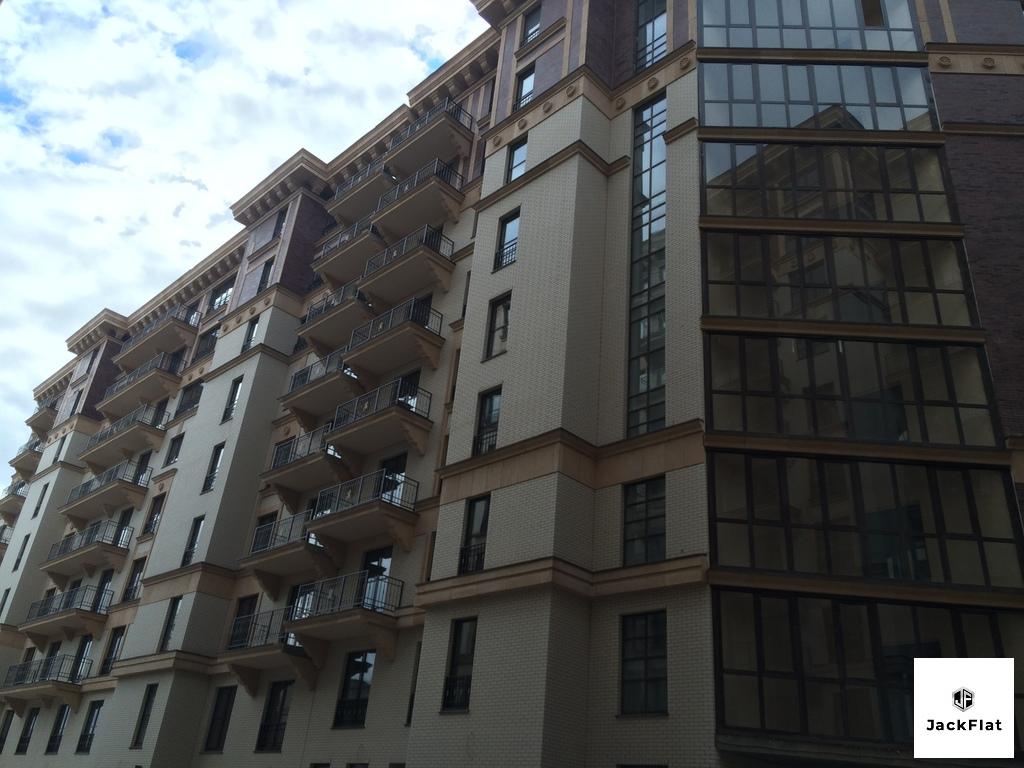 ЖК Royal House on Yauza - 2-х кв-ра, 104кв.м. с дизайнерским ремонтом. - Фото 45