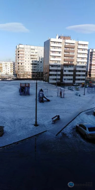 Продажа квартиры, Братск, Ангарская - Фото 11