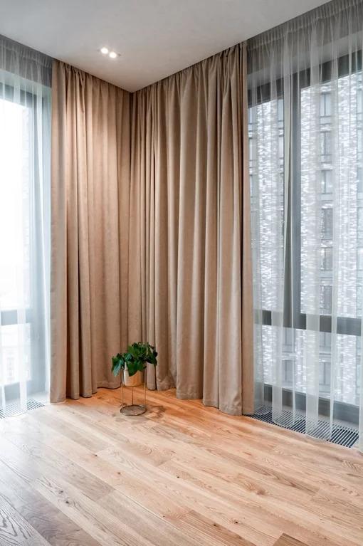 Продается большая трехкомнатная квартира, м. Белорусская, или Улица . - Фото 5