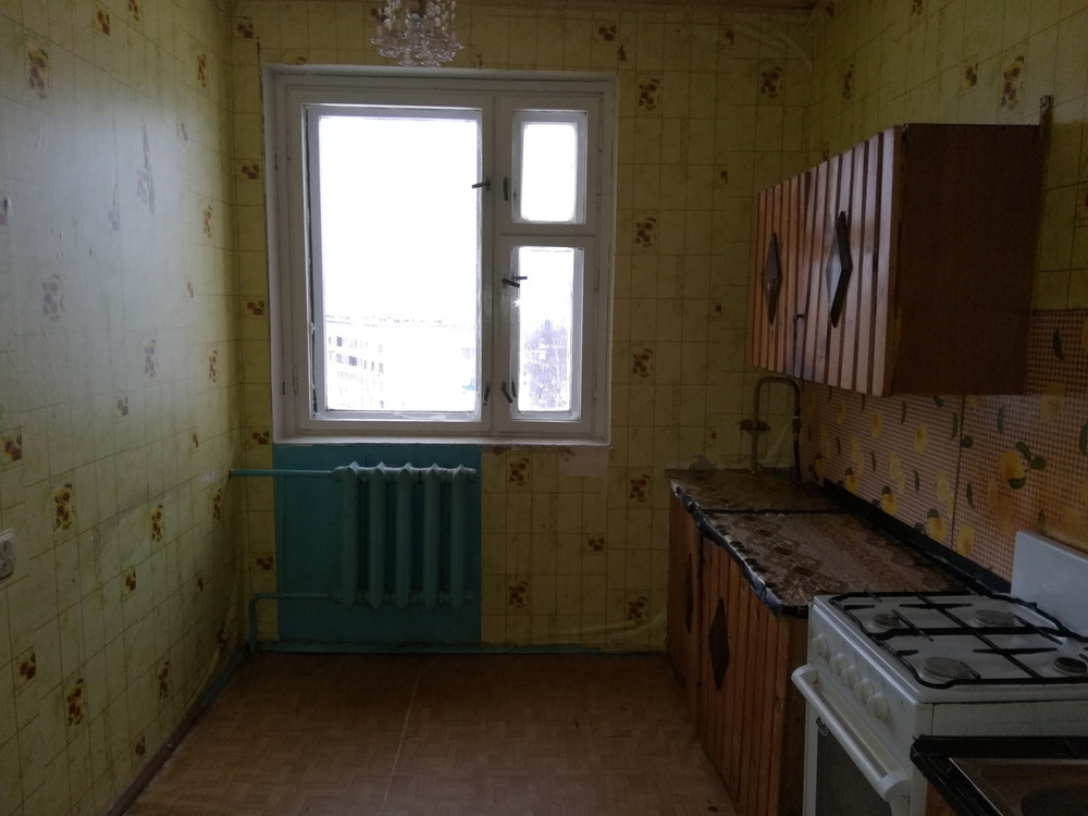 Продажа квартиры, Бокситогорск, Бокситогорский район, Ул. Павлова - Фото 3