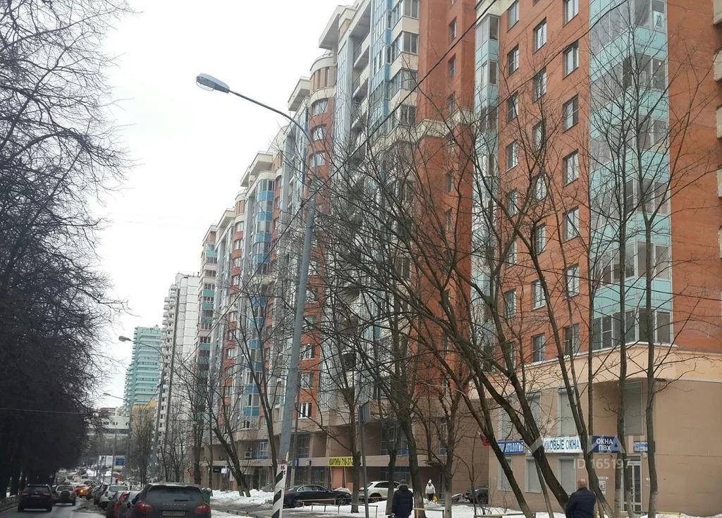 3-к кв. Москва ул. Гарибальди, 6к1 (135.0 м) - Фото 0