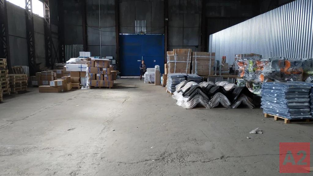Аренда спб под склад — Без комиссии - Фото 3