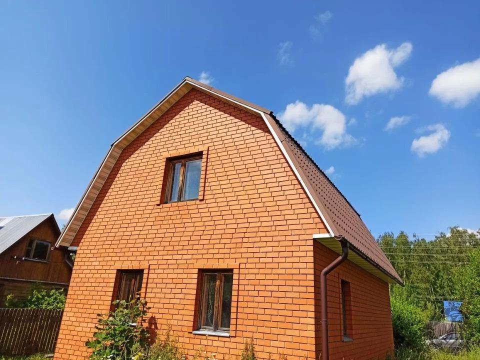 Продается дом, 70 м - Фото 1