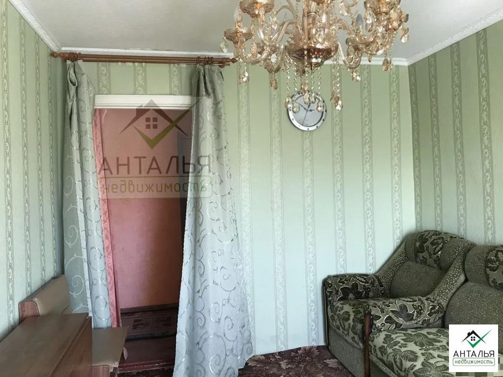 Продается 2-к квартира, 43 м, 9/10 эт. в мкр. г. Каменск-Шахтинский - Фото 5