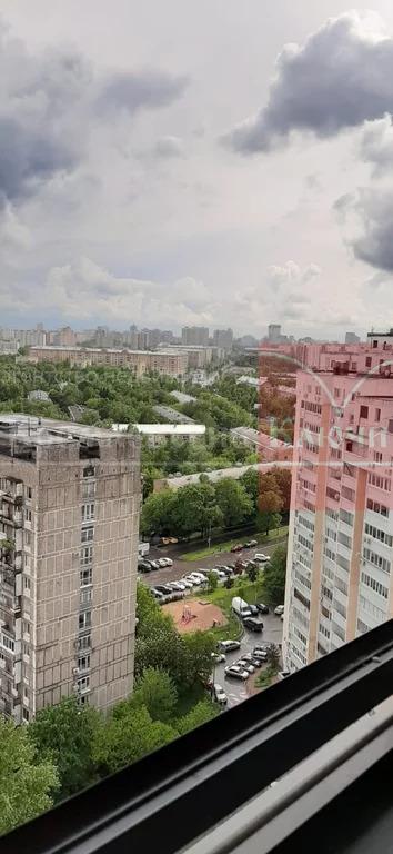 Продажа квартиры, м. Ленинский проспект, 60-летия Октября пр-кт. - Фото 7