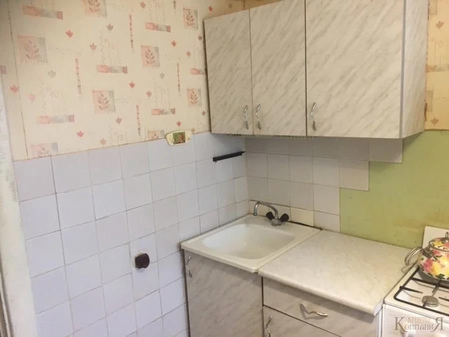 Продам 1-комн. квартиру в Железнодорожном р-не - Фото 3