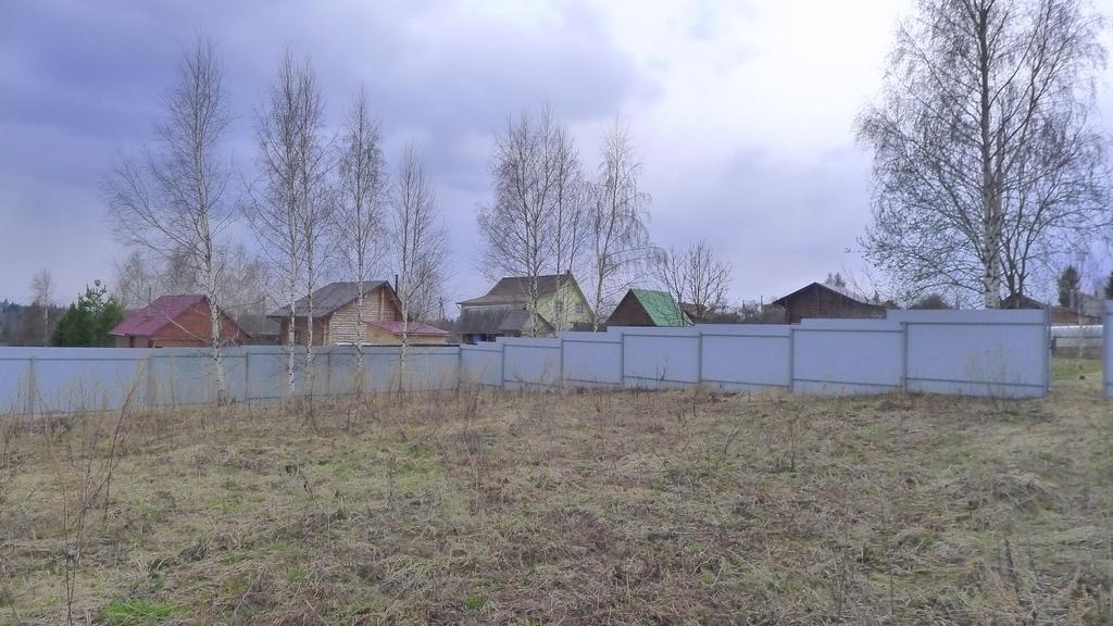 Продам участок 25 км. от МКАД, по Дмитровскому, Рогачевскому, шоссе. - Фото 2