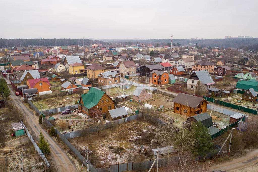 Продажа участка, Мешково, Кленовское с. п. - Фото 1