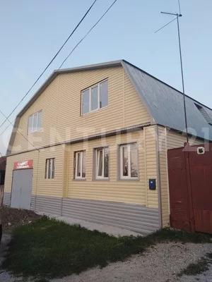 Продается дом, г. Ульяновск, Соловьева - Фото 0
