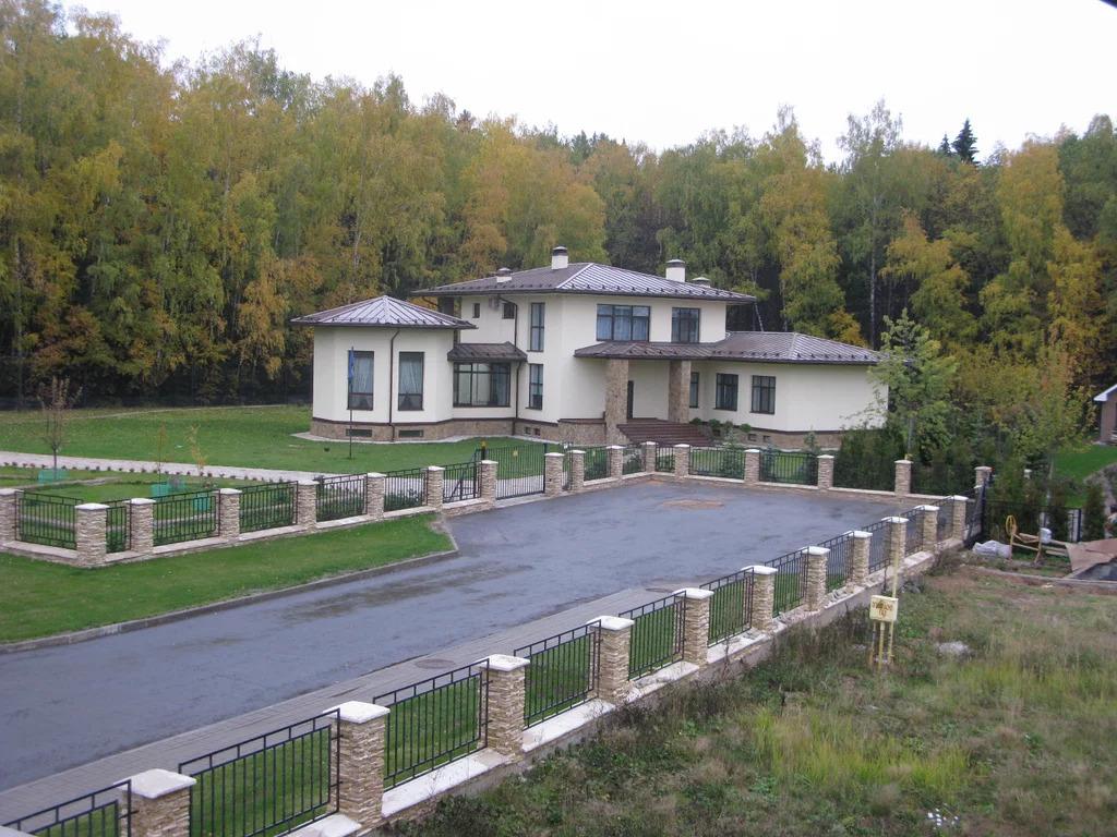 Продажа участка, Каменка, Воскресенское с. п, м. Саларьево - Фото 7