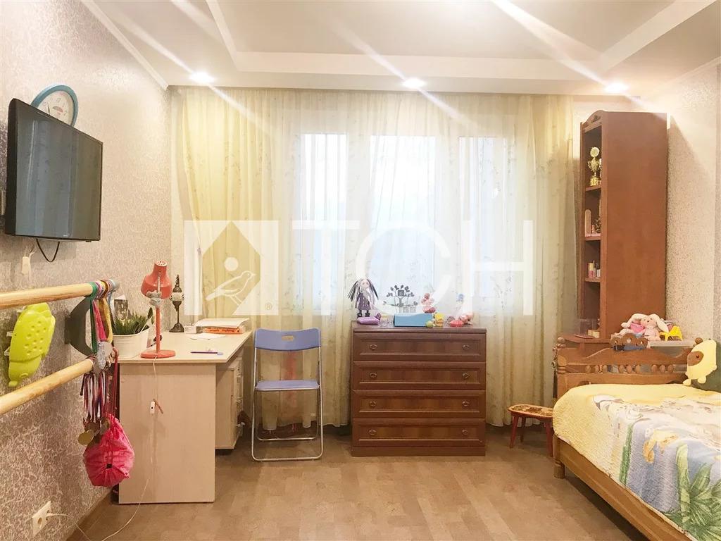 3-комн. квартира, Мытищи, ул Борисовка, 28 - Фото 1