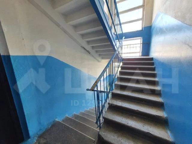 2-ком. квартира, ул.Чапаева, 115, 48 м.кв, 4/5 эт. - Фото 17