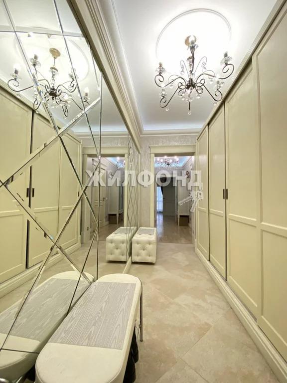 Продажа квартиры, Новосибирск, м. Студенческая, Горский микрорайон - Фото 8