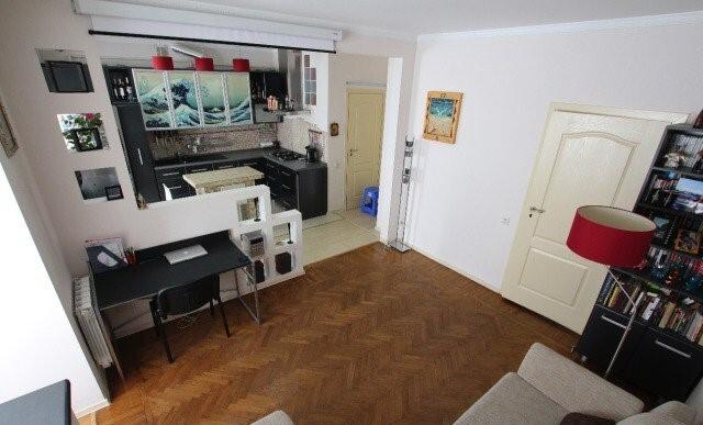 Продам 2 комнатную студию - Фото 2