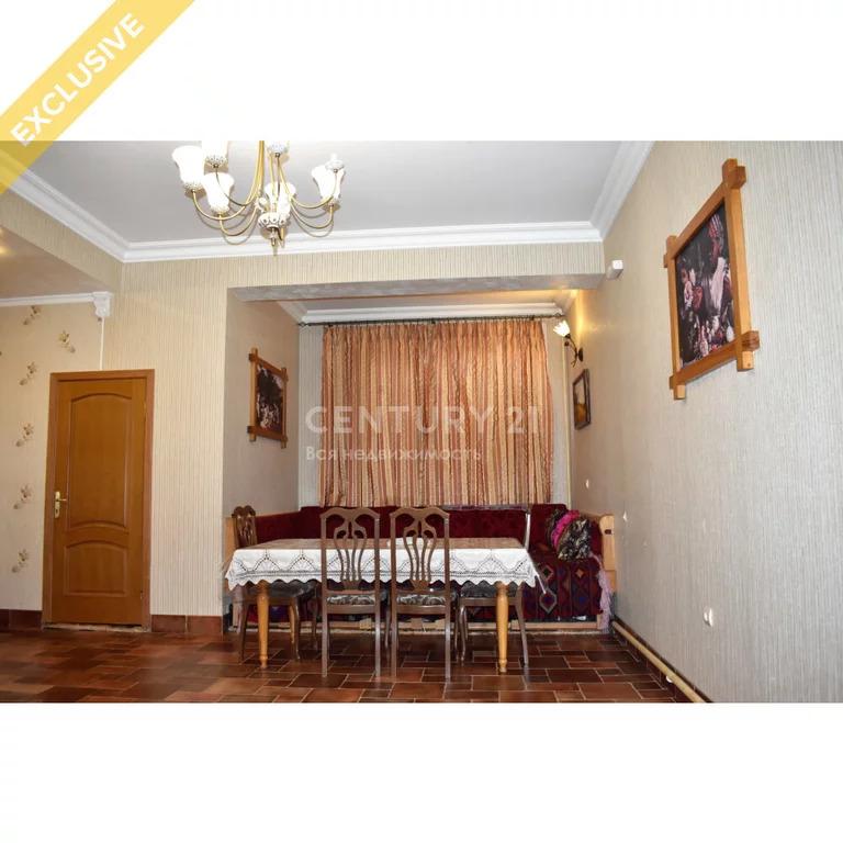 Продажа частного дома по ул.Дахадаева, 290 м2 - Фото 7