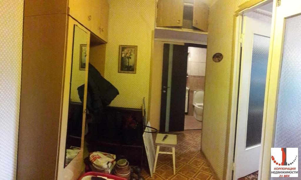 3-к квартира, 77.5 м, 4/22 эт. - Фото 13