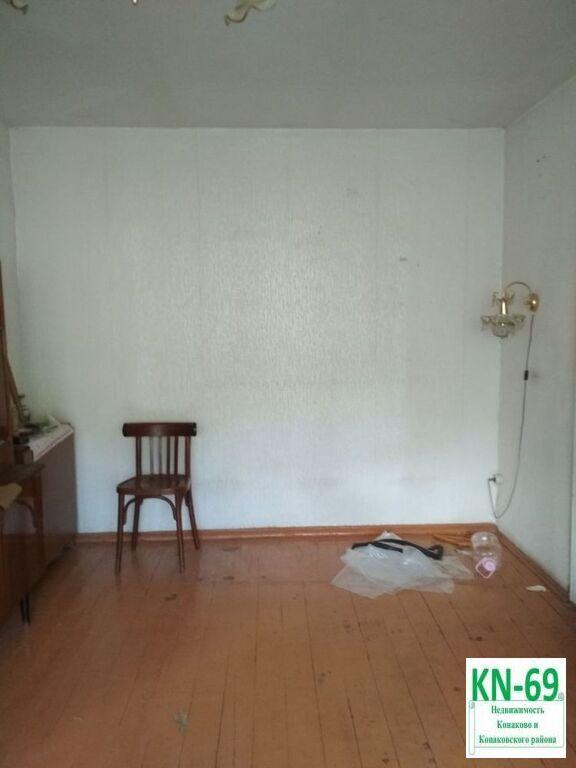 Продается 3-х комнатная квартира в центре города Конаково на Волге! - Фото 12