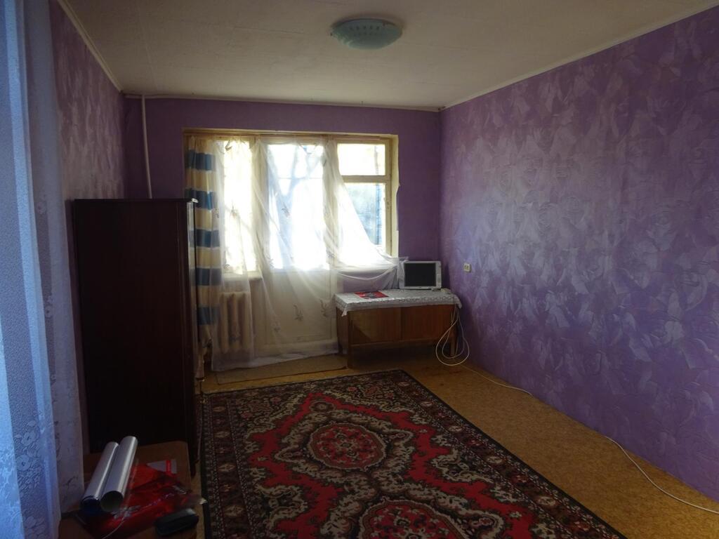 1 к. квартира г. Серпухов ул. Захаркина р-н Чернышевской. - Фото 5