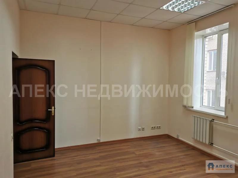 Аренда офиса 78 м2 м. Савеловская в бизнес-центре класса В в Бутырский - Фото 0